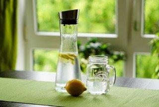 8 целебных свойств воды с лимоном