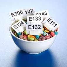 Пищевые добавки, опасные для здоровья