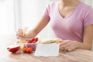 Полезные перекусы, которые не нанесут вреда фигуре