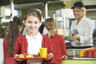 Принципы организации питания школьника