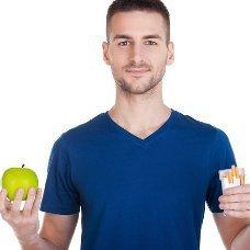 Продукты, способствующие выводу никотина из организма
