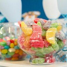 В помощь сладкоежкам: вредные лакомства и варианты их замены