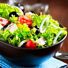 Салат «Греческий»: рецепты