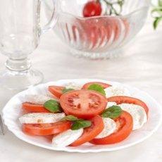 Салат «Капрезе»: рецепты