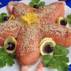 Салат «Морская звезда»: 6 рецептов
