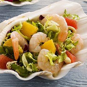 Салат «Морской»: 12 рецептов