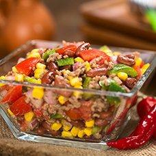Салат «Мужской каприз» с говядиной: рецепты