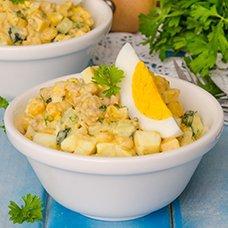 Салат с печенью минтая: рецепты