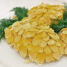 Салат «Шишки» с кукурузными хлопьями: 7 рецептов