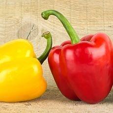 Как правильно хранить болгарский перец в домашних условиях