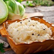 Как правильно хранить квашеную капусту