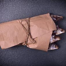 Как правильно хранить вяленую рыбу в домашних условиях